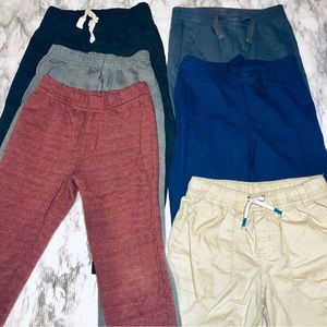 4T Boys Clothing Haul Lot
